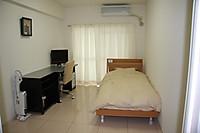 第一すいめいマンション1K(室内)